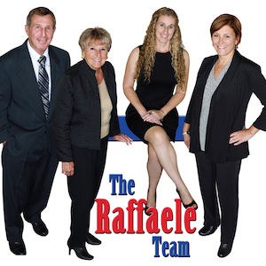 The Raffaele Team