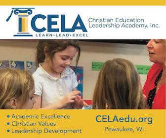 Christian Education Leadership Academy