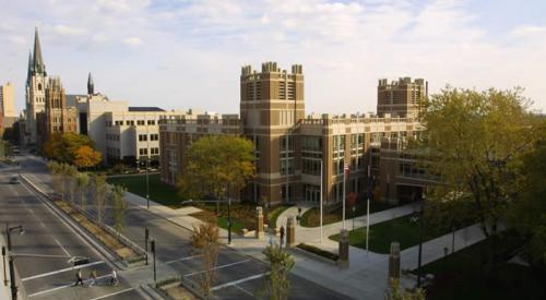 Milwaukee Colleges & Universities